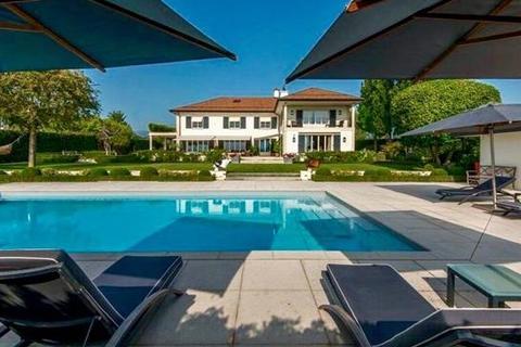 5 bedroom detached house  - Founex, Vaud Canton