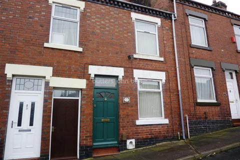 2 bedroom terraced house to rent - Lockley Street, Northwood