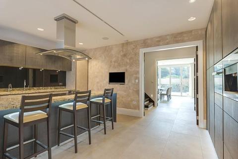 4 bedroom terraced house to rent - Randolph Avenue, Maida Vale, London, W9