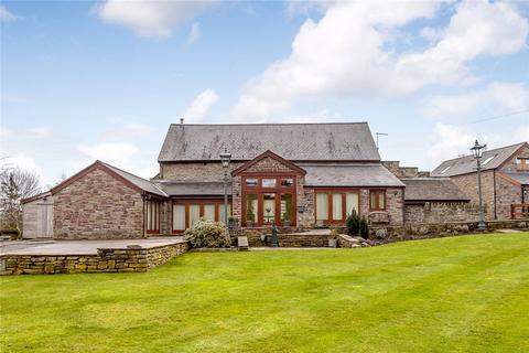 4 bedroom barn for sale - Llanvihangel Crucorney, Abergavenny, Monmouthshire., NP7