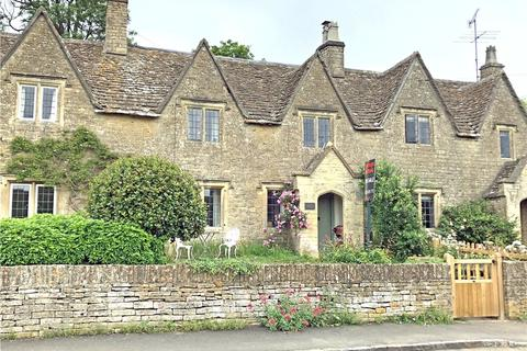 3 bedroom terraced house for sale - Westonbirt, Tetbury, Gloucestershire, GL8