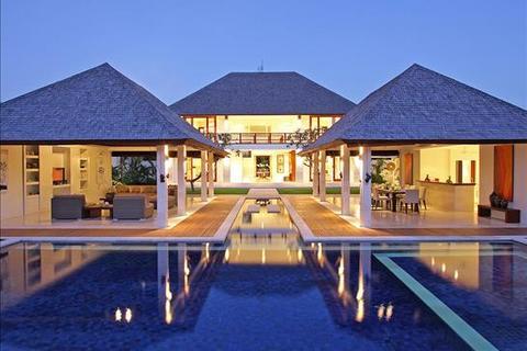 4 bedroom villa  - Canggu, Bali