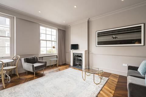 1 bedroom flat to rent - Chilworth Street, Hyde Park, London, W2