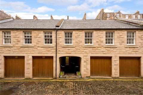 3 bedroom mews for sale - 4 Cumberland Street South West Lane, New Town, Edinburgh, EH3