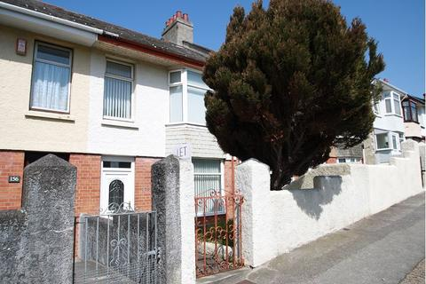 3 bedroom terraced house for sale - Royal Navy Avenue, Keyham PL2 2AN