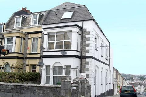 1 bedroom flat for sale - North Road East, Plymouth