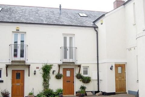 2 bedroom house to rent - Barrack Street, Plymouth, PL1