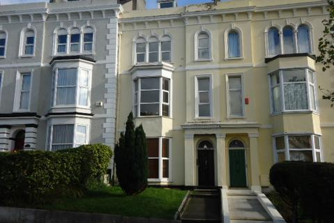 3 bedroom flat to rent - Woodland Terrace, Plymouth, PL4
