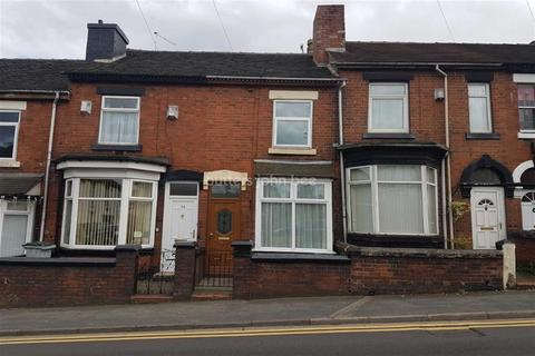 2 bedroom terraced house to rent - Ford Green Road, Smallthorne
