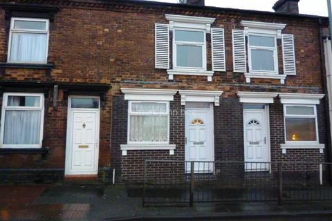 2 bedroom terraced house to rent - Werrington Road, Bucknall
