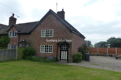 2 bedroom cottage to rent - Dodds Green Cottages, Dodds Green Lane