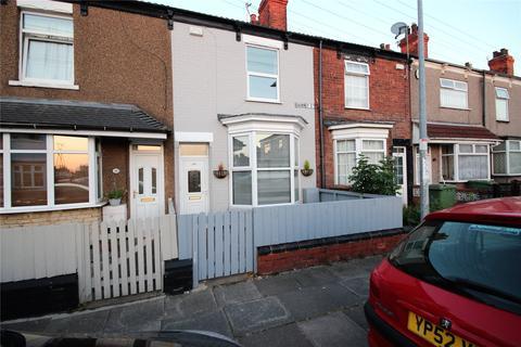 2 bedroom terraced house to rent - Daubney Street, Cleethorpes, DN35