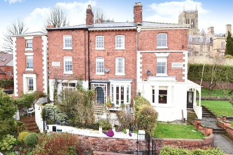 4 bedroom terraced house for sale - Ventnor Terrace, Lincoln, LN2