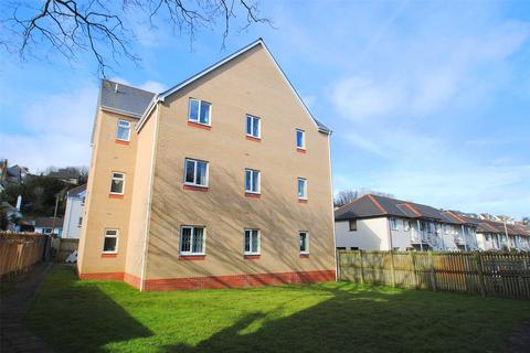 2 bedroom apartment for sale - Park Court, Ilfracombe