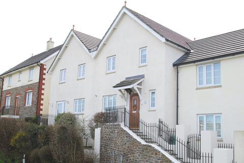 3 bedroom terraced house for sale - The Fieldings, Chittlehampton