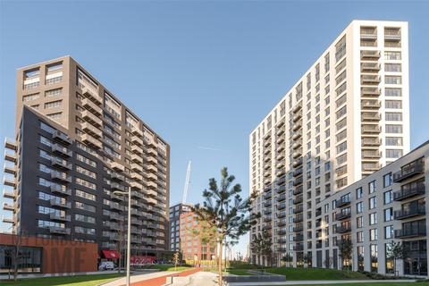3 bedroom apartment for sale - Albion House, City Island, London, E14