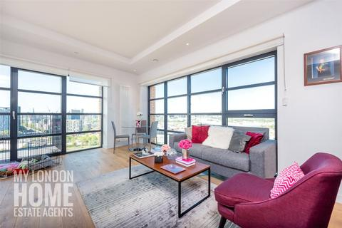 2 bedroom apartment for sale - Lyell Street, City Island, Leymouth Peninsula, E14