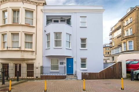 4 bedroom house for sale - Adelaide Mansions, Hove, East Sussex, BN3