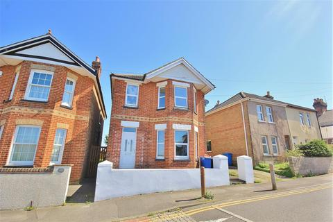 4 bedroom detached house for sale - Churchill Road, Parkstone, Poole