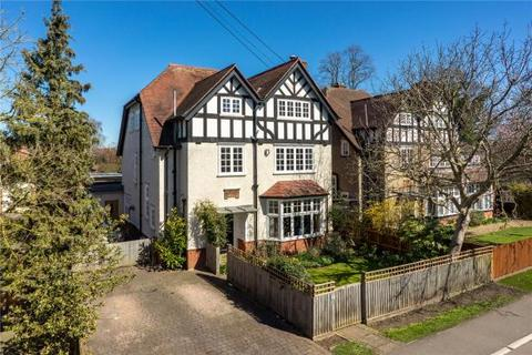 6 bedroom detached house for sale - Barton Road, Newnham, Cambridge