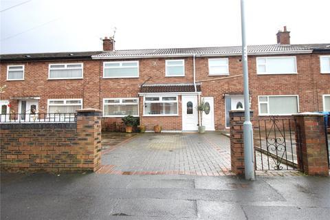 3 bedroom terraced house for sale - Alder Avenue, Liverpool, Merseyside, L36
