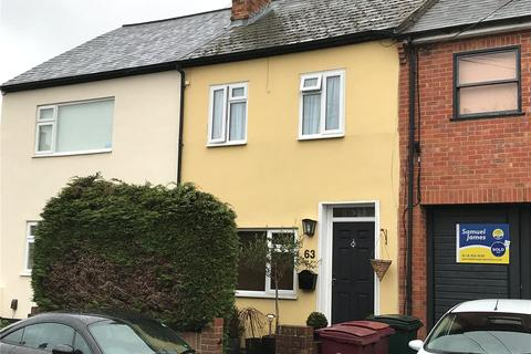 3 bedroom terraced house for sale - Brunswick Street, Reading, Berkshire, RG1
