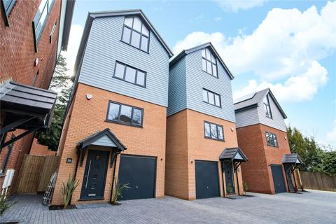 5 bedroom detached house for sale - Calder Valley, Ledgard Close, Lower Parkstone, Poole, BH14