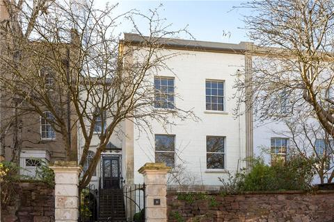 5 bedroom terraced house for sale - Richmond Hill, Clifton, Bristol, BS8