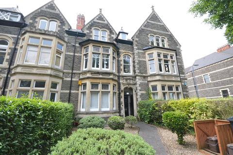 1 bedroom apartment to rent - Ninian Road, Roath, Cardiff, CF23