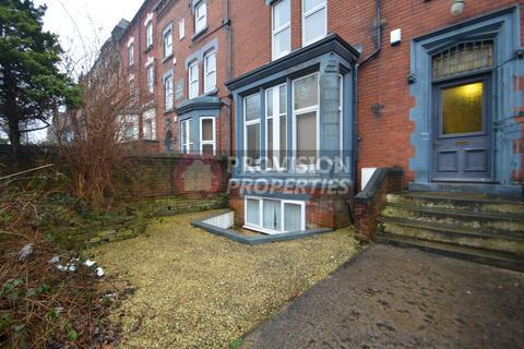 10 bedroom terraced house to rent - Woodsley Road, Hyde Park, Leeds LS2