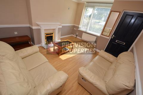 3 bedroom house to rent - Hartley Crescent, Leeds LS6