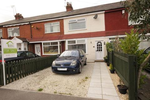 2 bedroom terraced house to rent - Ridgeway Road, Hull, East Riding of Yorkshire, HU5 5HX
