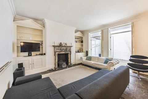 2 bedroom flat to rent - Redcliffe Square, Kensington, London