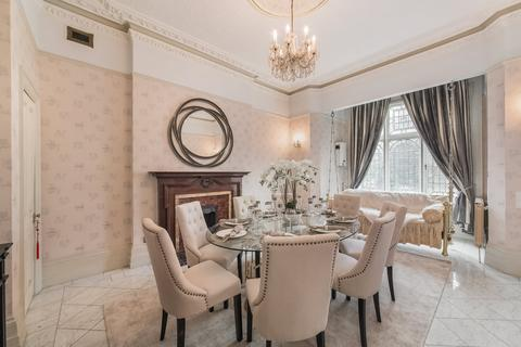 6 bedroom house to rent - Philbeach Gardens, Earl's Court,