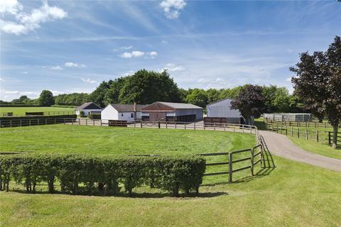 3 bedroom equestrian facility for sale - Lot 2: Glebe Stud, Cheveley, Newmarket, Suffolk, CB8