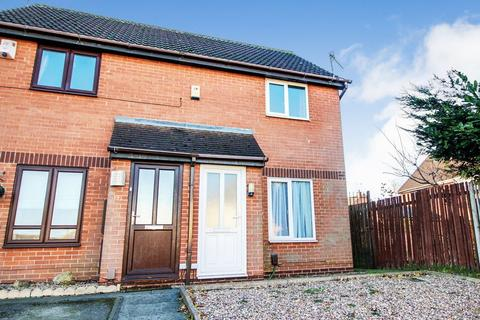 1 bedroom house for sale - Towlsons Croft, Basford
