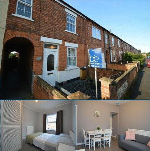 1 bedroom house share to rent - Grove Street, New Balderton - Bills Inc
