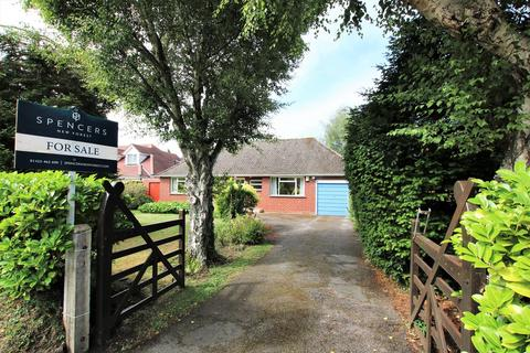 2 bedroom detached bungalow for sale - Broadshard Lane, Ringwood, BH24
