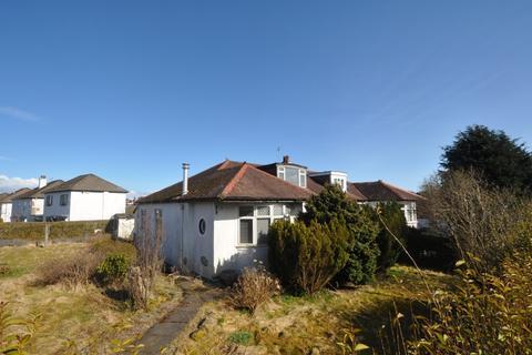 4 bedroom semi-detached bungalow for sale - Cheviot Drive, Newton Mearns, Glasgow, G77