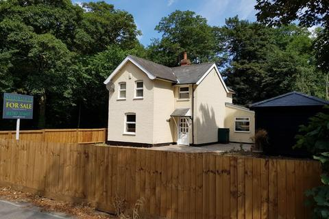 3 bedroom cottage for sale - Waldingfield Road, Chilton