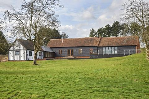 4 bedroom barn conversion for sale - Lamb Lane, Sible Hedingham, CO9 3RS