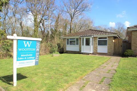 2 bedroom detached bungalow for sale - St. Edmunds Walk, Wootton Bridge