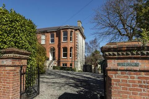 5 bedroom house  - 32 Silchester Road, Glenageary, County Dublin
