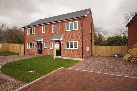 3 bedroom semi-detached house to rent - Kingfisher Close, Cherry Willingham