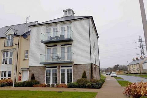 2 bedroom apartment to rent - Flat 2 Y Corsydd,  Llanelli, SA15