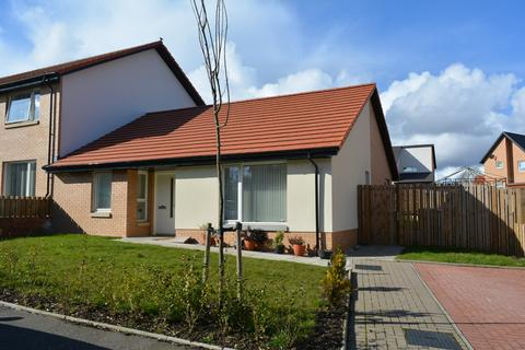 2 bedroom semi-detached bungalow for sale - 51 Nairnside Road, Balornock, Glasgow, G21 3RZ