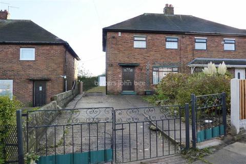 2 bedroom semi-detached house to rent - Swaythling Grove, Bentilee