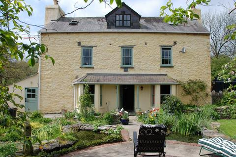 6 bedroom country house for sale - Pontynyswen, Nantgaredig SA32