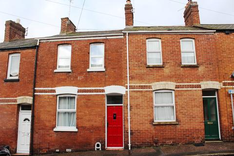 2 bedroom terraced house to rent - ST LEONARDS