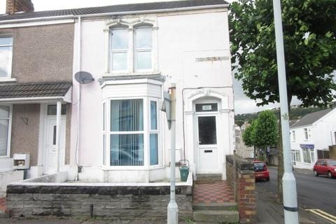 4 bedroom end of terrace house to rent - Marlborough Road, Brynmill, Swansea. SA2 0DZ